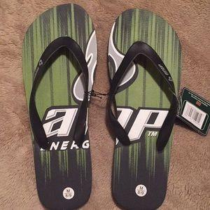 Amp Energy Sandals